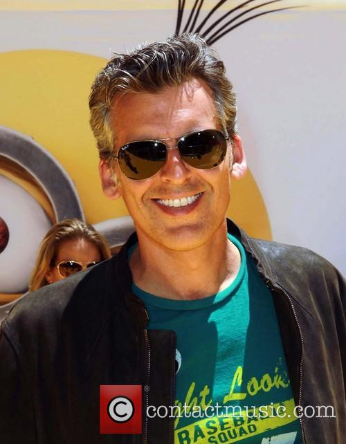 Oded Fehr 1