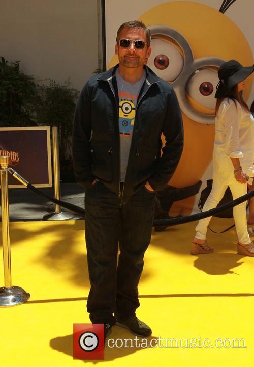 Steve Carell 7