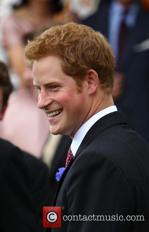 prince harry van straubenzee percy wedding 3730671