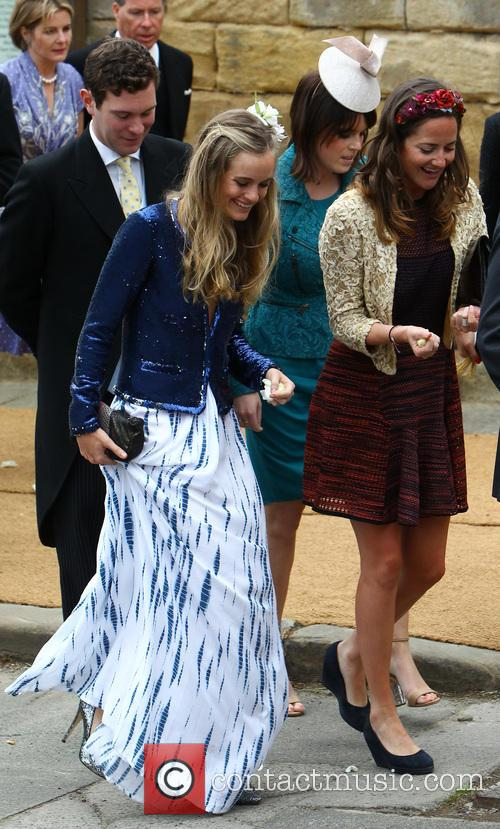 Cressida Bonas and Princess Eugenie 10