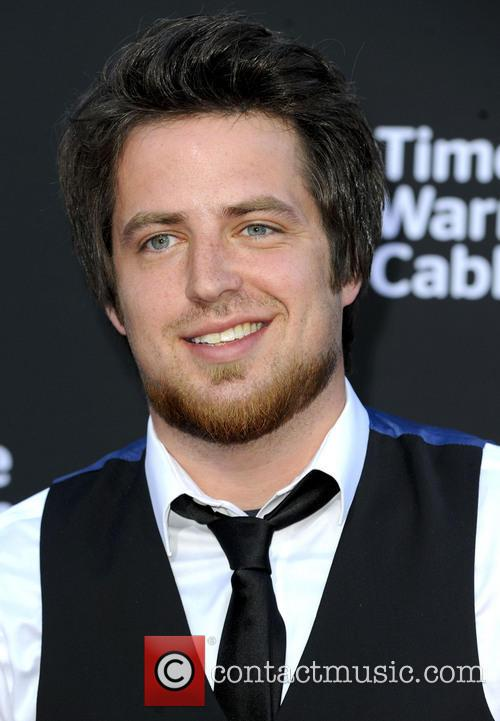 lee dewyze the world premiere of the 3731183