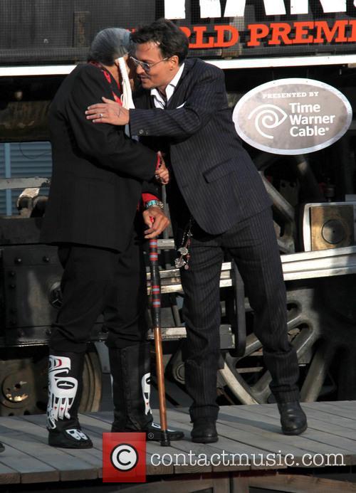 Saginaw Grant and Johnny Depp 3