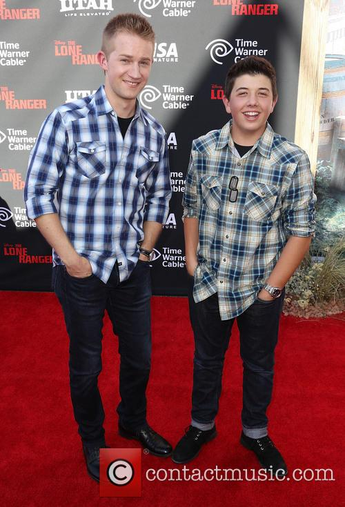 jason dolley bradley steven perry the world premiere 3731258