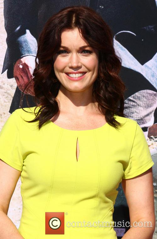 bellamy young the world premiere of the 3731372