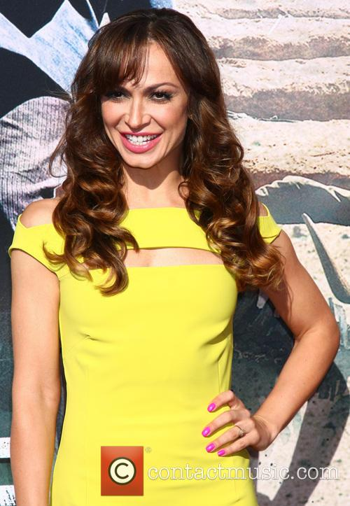 Karina Smirnoff, Disney California Adventure Park, Disney