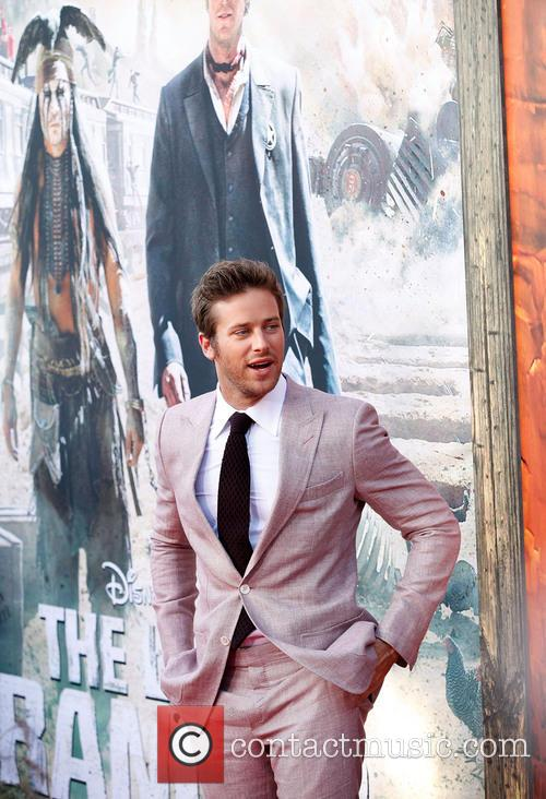 armie hammer the world premiere of the 3731452