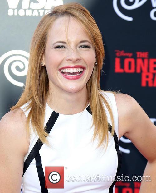 Katie Leclerc 1