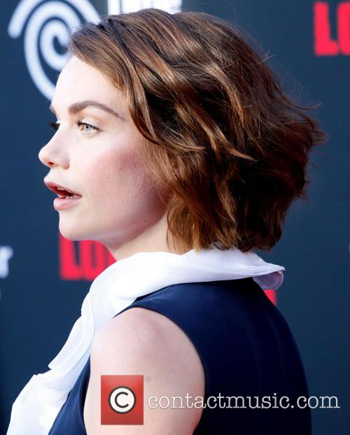 ruth wilson the world premiere of the 3731442