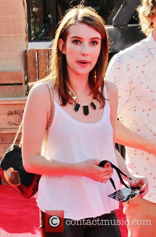 Emma Roberts 5