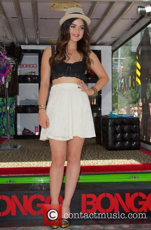Lucy Hale 18