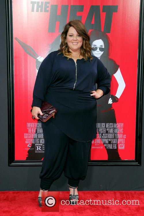 melissa mccarthy new york premiere of the 3731714