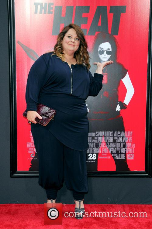 Melissa Mccarthy 3