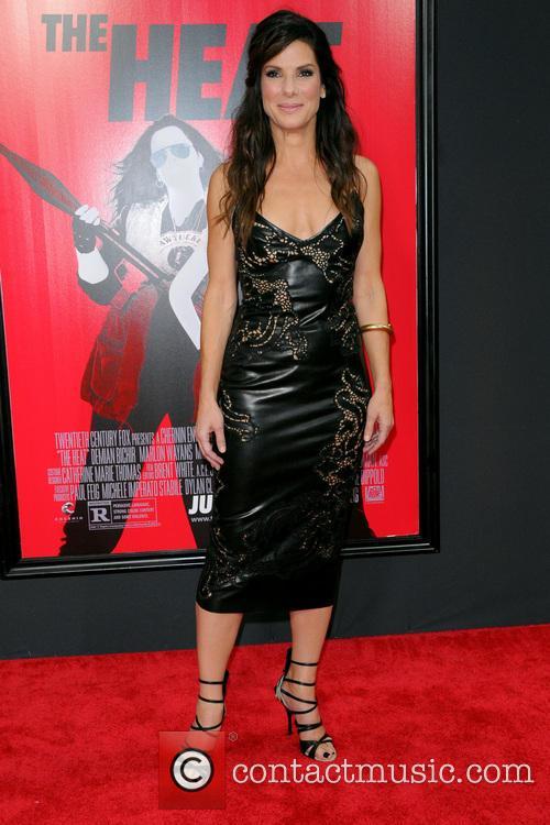 Sandra Bullock 5