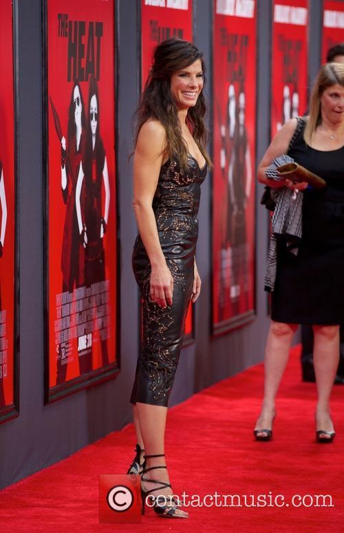 Sandra Bullock 31