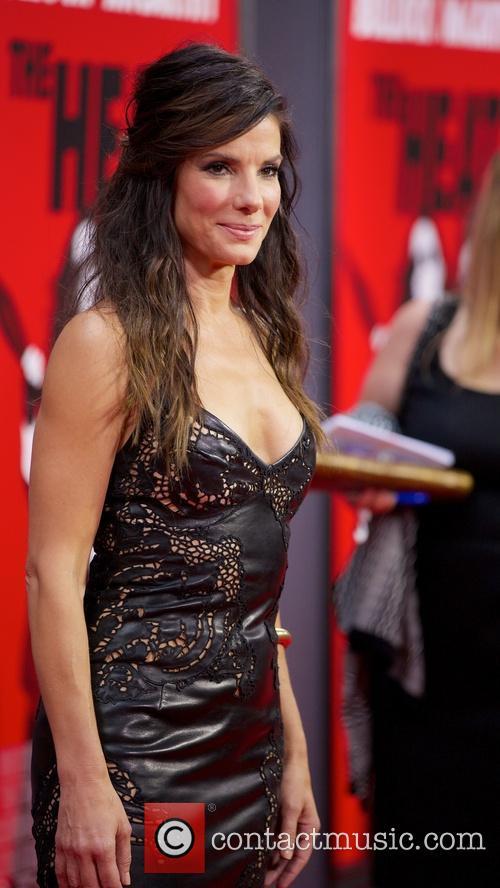 Sandra Bullock 33