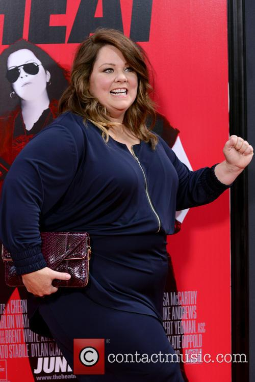 melissa mccarthy new york premiere of the 3731943