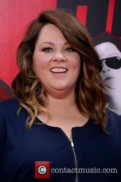 Melissa McCarthy 12