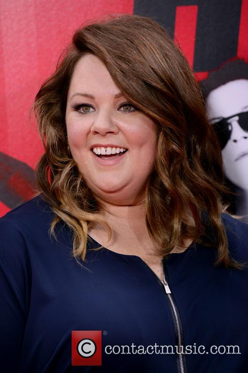 Melissa McCarthy, The Heat Premiere