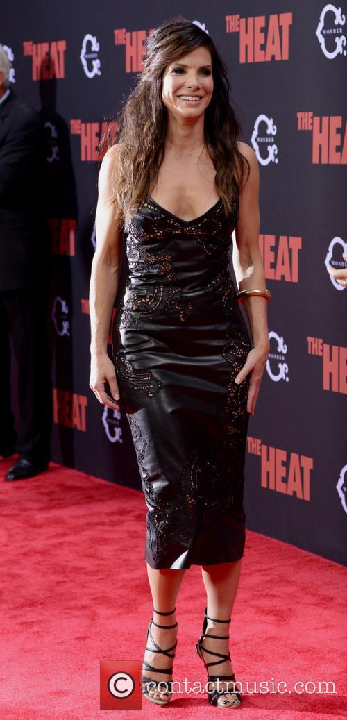 Sandra Bullock 25