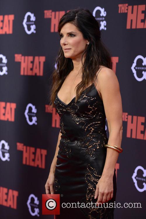Sandra Bullock 28