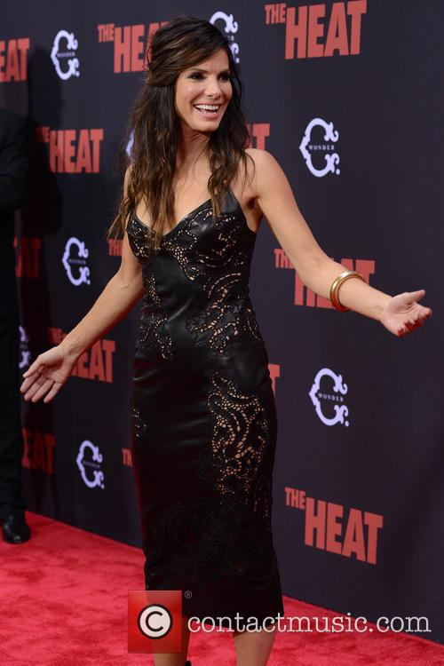 Sandra Bullock 29