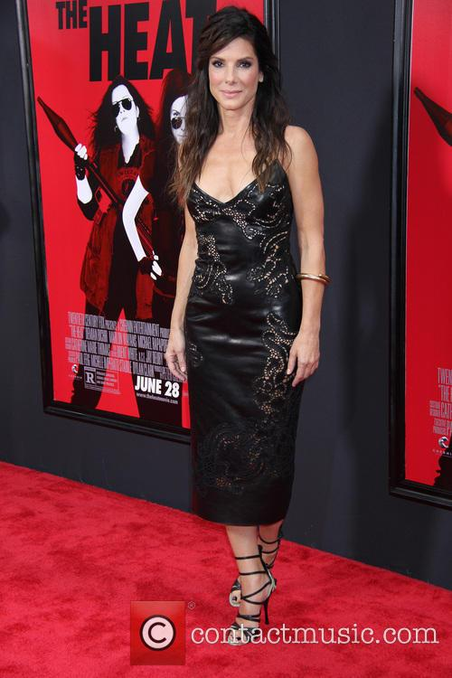 Sandra Bullock 34