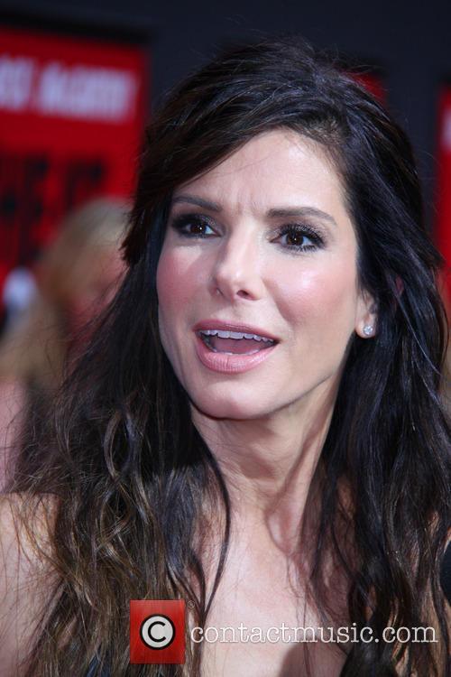 Sandra Bullock 36