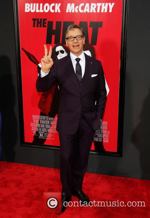 director paul feig new york premiere of 3732132