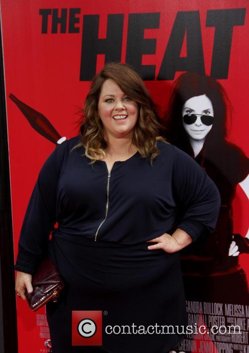 Melissa McCarthy 16