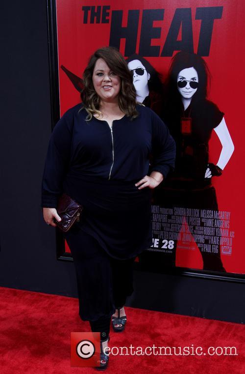 Melissa McCarthy 17