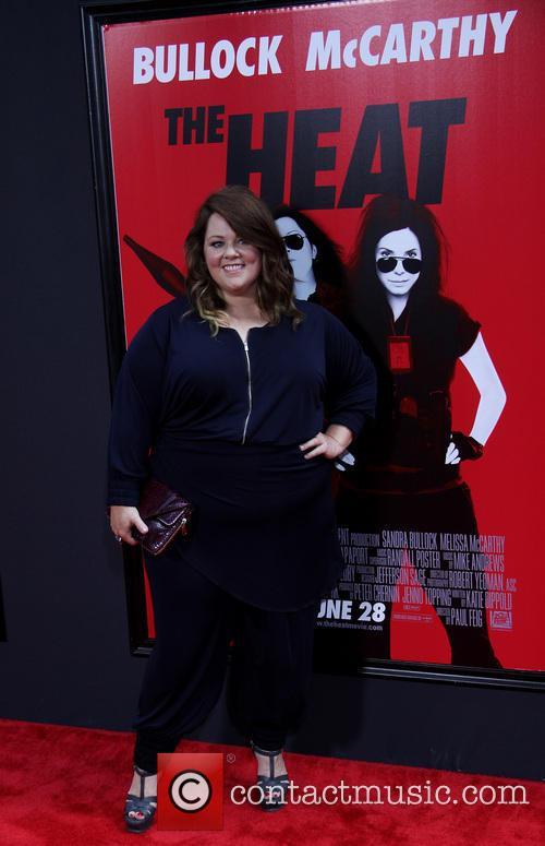 Melissa McCarthy 18