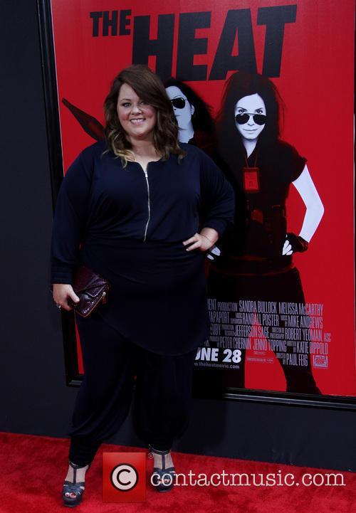 Melissa McCarthy, Ziegfeld Theater