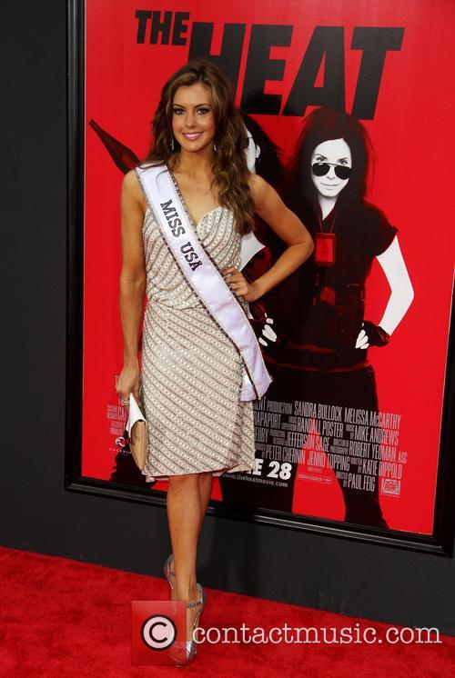 Miss Usa Erin Brady 3