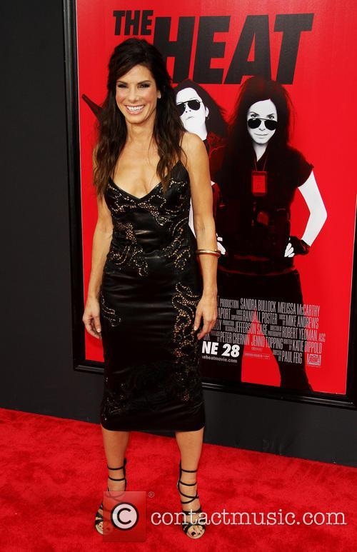 Sandra Bullock 42