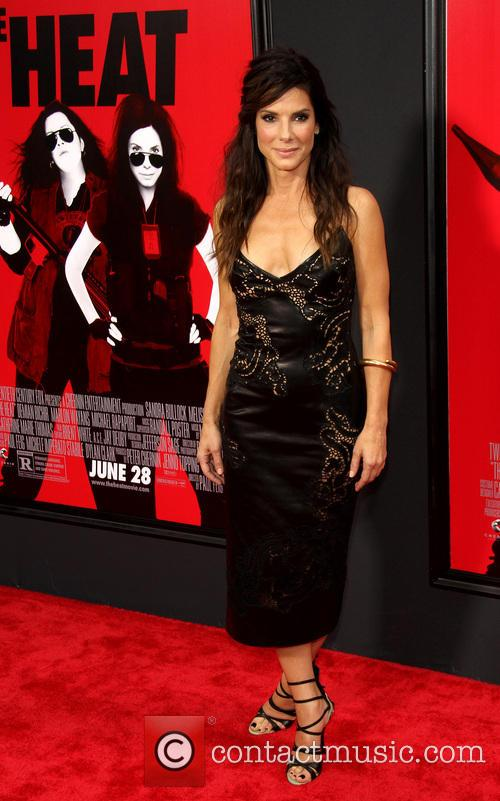 Sandra Bullock 43