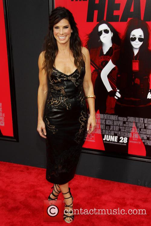 Sandra Bullock 44