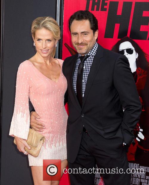 demian bichir new york premiere of the 3732208