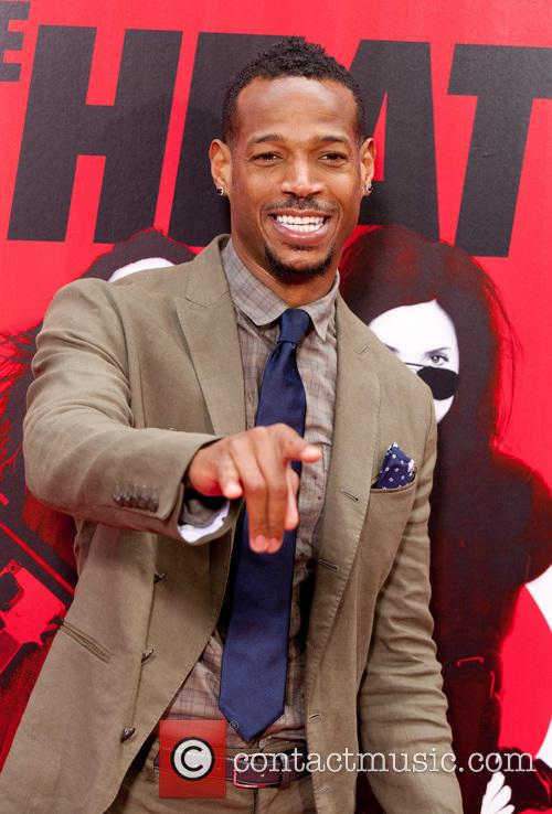 marlan wayans new york premiere of the 3732228