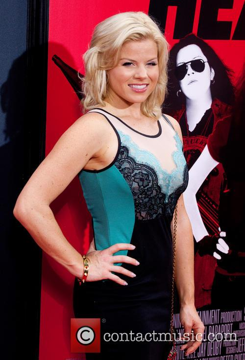 megan hilty new york premiere of the 3732218