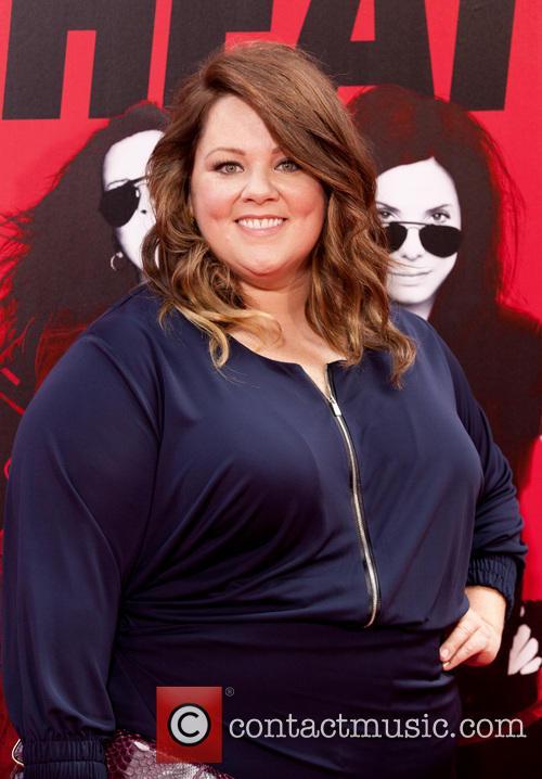 Melissa McCarthy 21