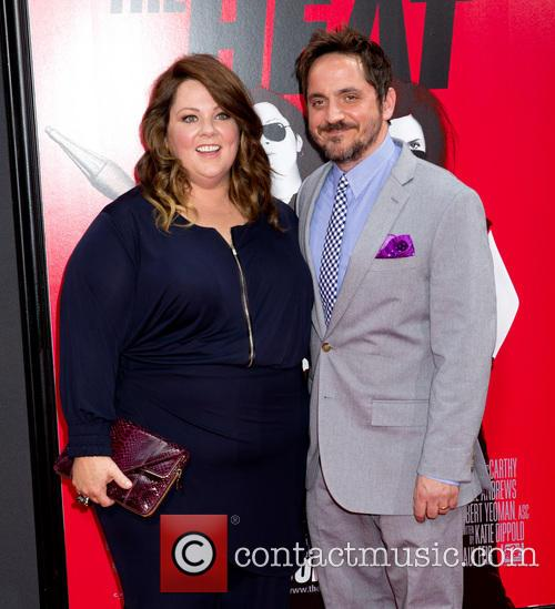 melissa mccarthy new york premiere of the 3732221