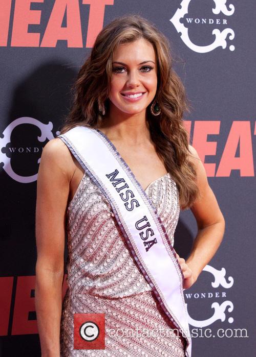 Miss Usa 8