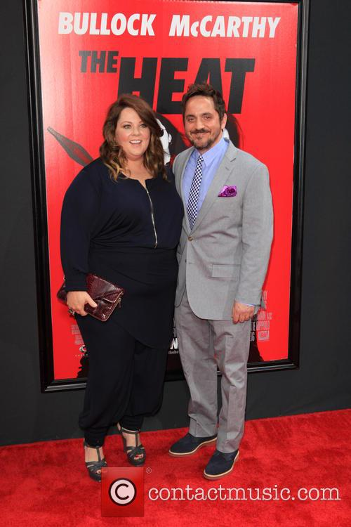 Melissa McCarthy and Ben Falcone 6