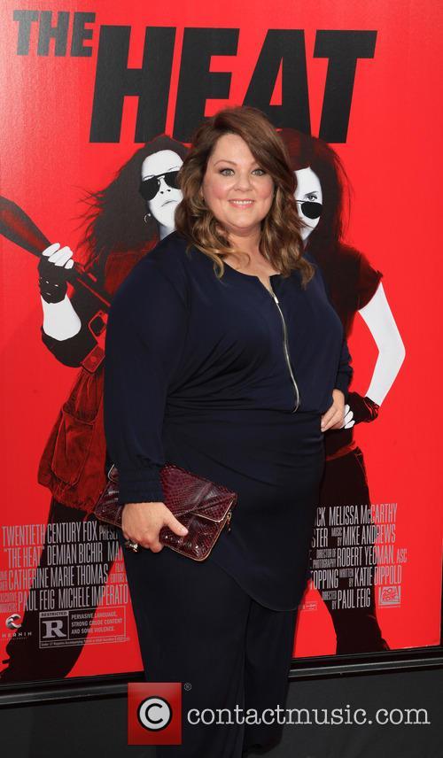 Melissa McCarthy 28