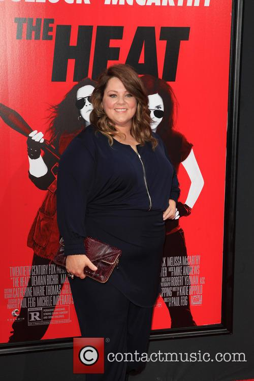 melissa mccarthy new york premiere of the 3732283