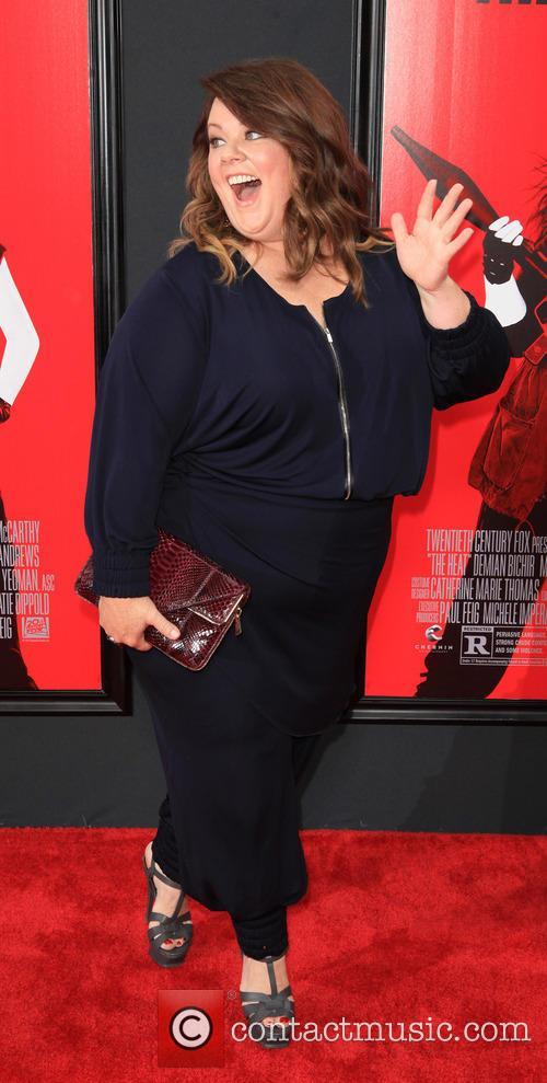 Melissa McCarthy 30