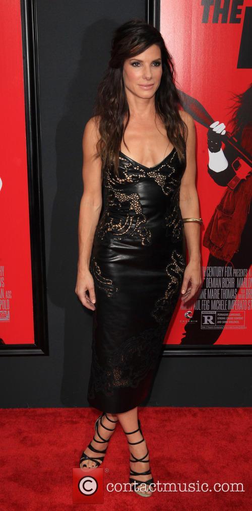 Sandra Bullock 51