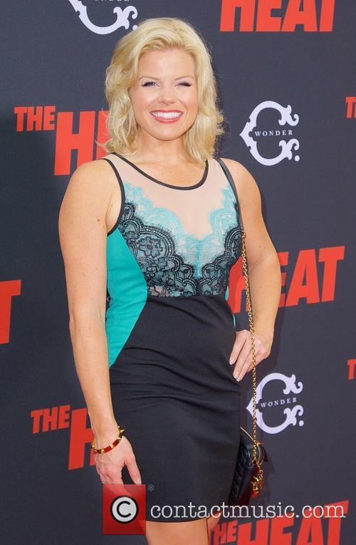 Megan Hilty 2