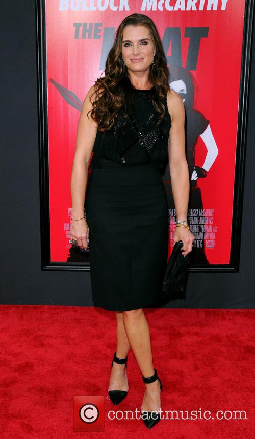 Brooke Shields 7