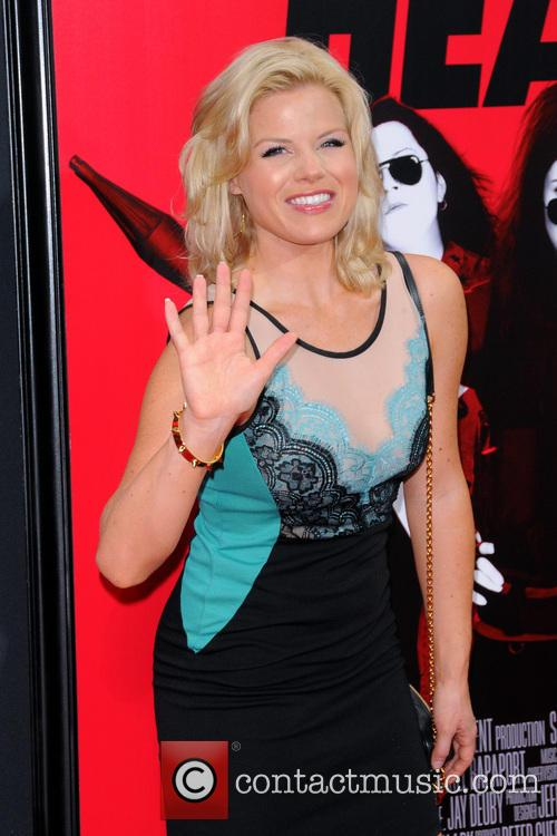 megan hilty new york premiere of the 3731858